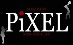 Profilový obrázek PiXEL band
