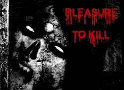 Profilový obrázek Pleasure to kill