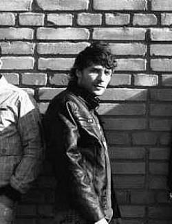 Profilový obrázek Plichta band