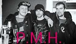 Profilový obrázek PMH