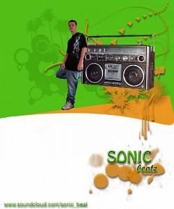 Profilový obrázek Sonic