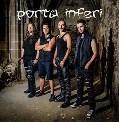 Profilový obrázek Porta Inferi