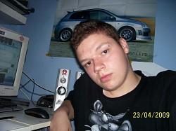 Profilový obrázek PorubaSquat