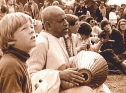 Profilový obrázek Prabhupada