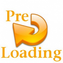Profilový obrázek Preloading