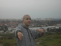 Profilový obrázek Presho
