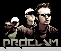 Profilový obrázek Proclaim