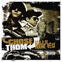 Profilový obrázek Chose a Thom
