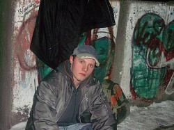 Profilový obrázek PrOf