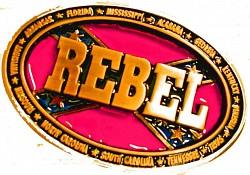 Profilový obrázek Profesional Rebel Crew