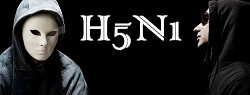 Profilový obrázek Projekt H5N1