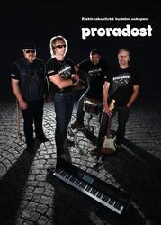 Profilový obrázek Proradost Náchod