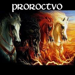 Profilový obrázek Proroctvo