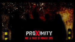 Profilový obrázek Proximity
