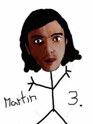 Profilový obrázek Martin Čarný III.