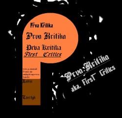 Profilový obrázek Prva Kritika