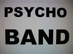 Profilový obrázek Psycho Band
