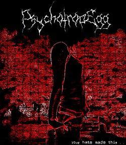 Profilový obrázek Psychotropegg