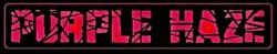 Profilový obrázek PURPLE HAZE