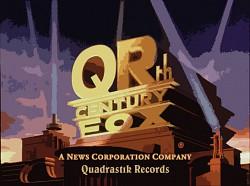Profilový obrázek Quadratik Records