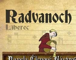 Profilový obrázek Radvanoch