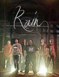 Profilový obrázek Rain