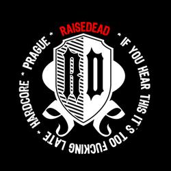 Profilový obrázek Raisedead