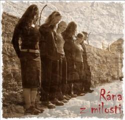 Profilový obrázek Rána z Milosti