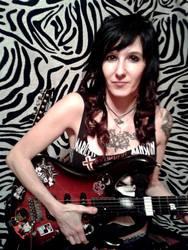 Profilový obrázek Mrs.Revenge