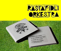 Profilov obrzek Rastafidli Orkestra