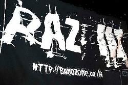 Profilový obrázek Raz III