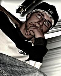 Profilový obrázek Cassidy