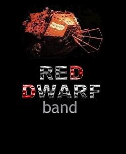 Profilový obrázek Red Dwarf Band
