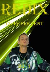 Profilový obrázek Redix MC