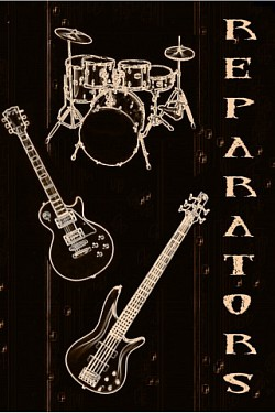 Profilový obrázek Reparators