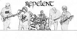 Profilový obrázek Repelent