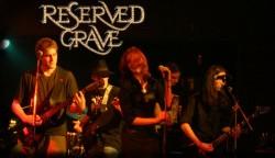 Profilový obrázek Reserved Grave