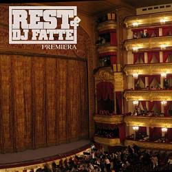 Profilový obrázek REST & DJ FATTE