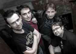 Profilový obrázek Robert Hlavatý & Band