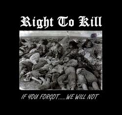Profilový obrázek Right to Kill