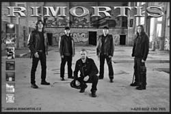 Profilový obrázek Rimortis