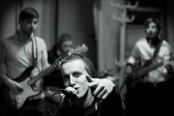 Profilový obrázek rione (band)