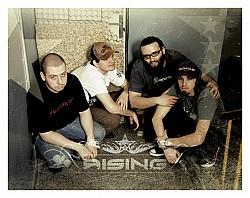 Profilový obrázek Rising