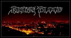 Profilový obrázek Rising Blood