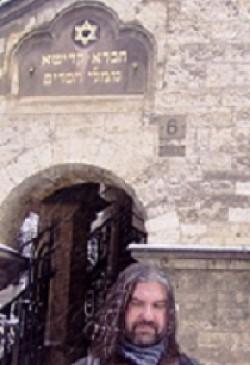 Profilový obrázek Robert Poch