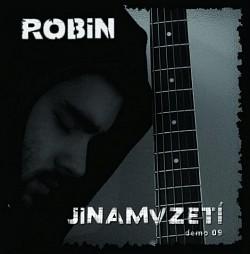 Profilový obrázek Robin