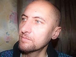 Profilový obrázek robinson