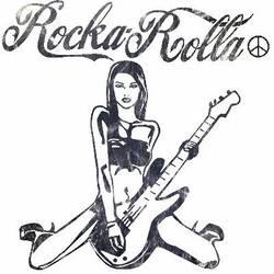 Profilový obrázek Rocka Rolla