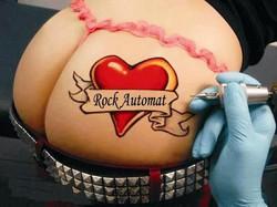 Profilový obrázek Rock Automat
