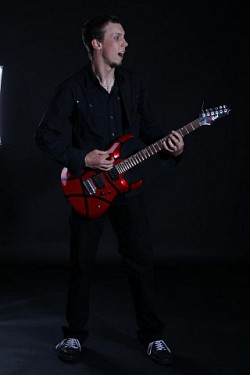 Profilový obrázek Rockchild
